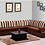 Thumbnail: Michigan Corner Sofa