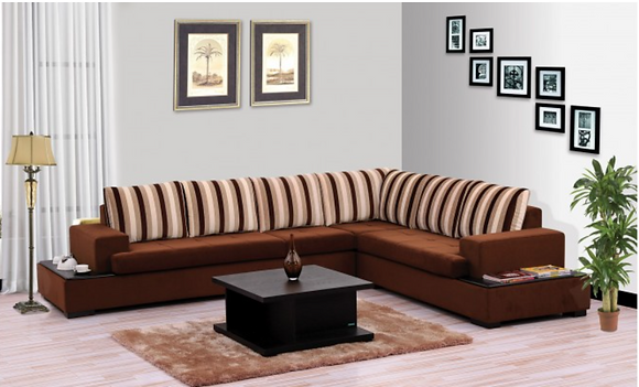 Michigan Corner Sofa