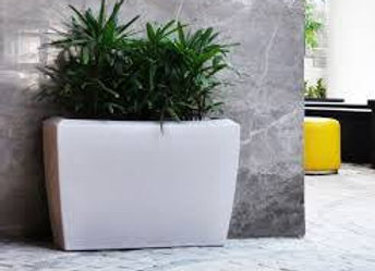 Linea - Planter Collection