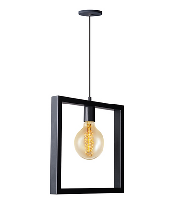 Irony Ceiling Lamp