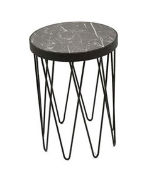 Nogger Side Table