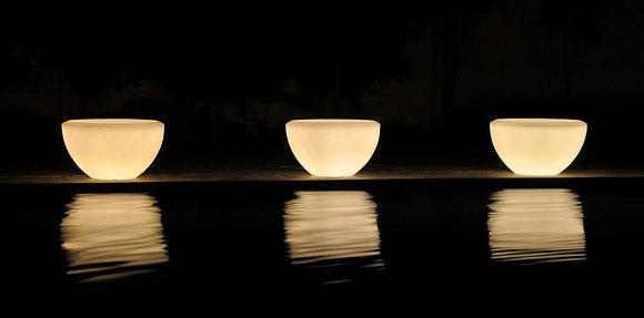 Piatto - LED Planter Collection