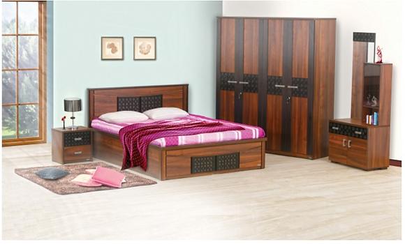 Carvin Bedroom
