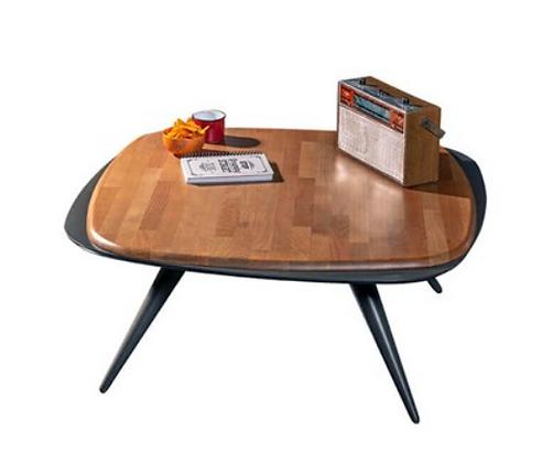 Hublot Coffee Table
