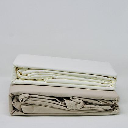 Active Organic Cotton Bedsheet