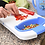 Thumbnail: Chopping Board Set With Strainer