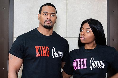 KING Genes