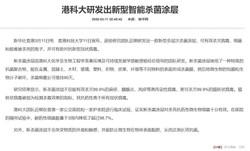 新華網-港科大研发出新型智能杀菌涂层.jpg