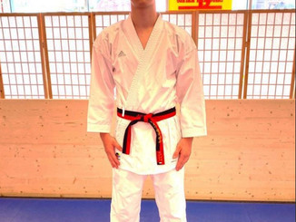 Neu im Karate-Trainerteam