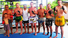 Trainings - Reise 2014 wieder ein voller Erfolg
