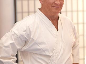 Zusätzliche Karatestunde für Erwachsene
