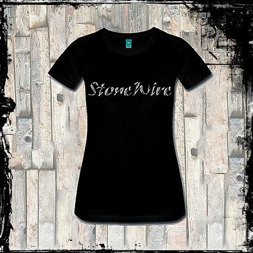 Ladies StoneWire T-shirt