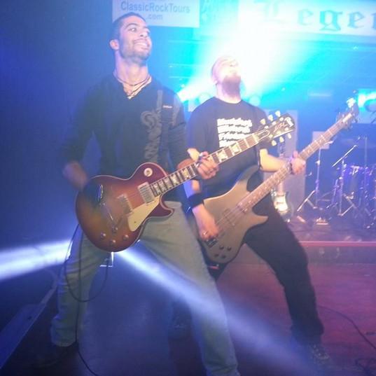 Legends of Rock - Originals.