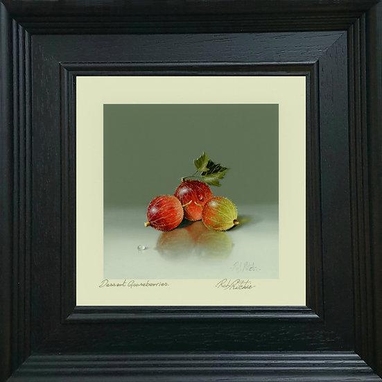 Dessert Gooseberries