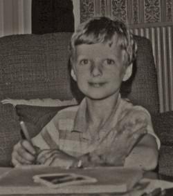 Rob drawing as a child.jpg