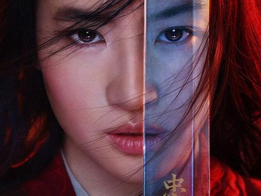 Crítica   Mulan