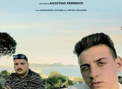 "Crítica | ""Selfie"" e a realidade de Nápoles"