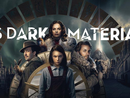 His Dark Materials na SDCC | Liberado o Trailer da Segunda Temporada