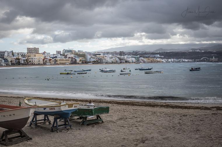 Las Canteras/Las Palmas/Gran Canaria
