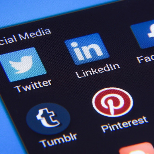 Social:  More leads for our clients