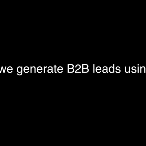 What Video Generates Leads and Helps Close Sales?