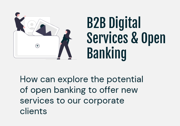 B2B Digital Services & Open Banking