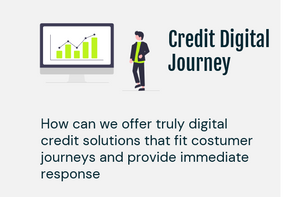 Credit Digital Journey