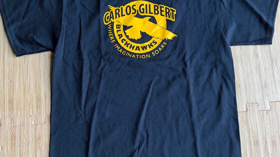 Blackhawks T-shirt - Adult