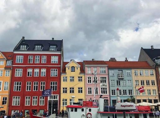 Que faire à Copenhague en un week-end top chrono ?
