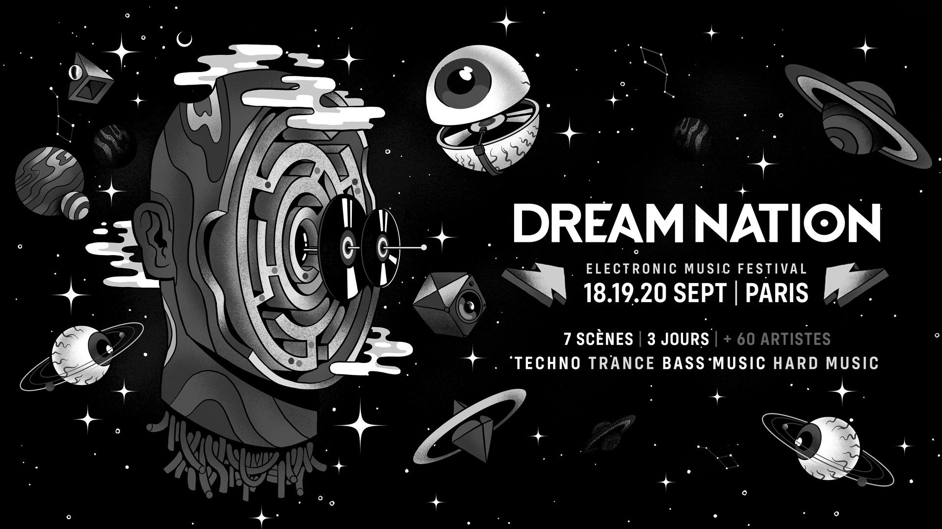 Dreamnation Festival