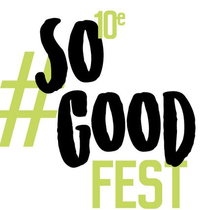 So Good Festival
