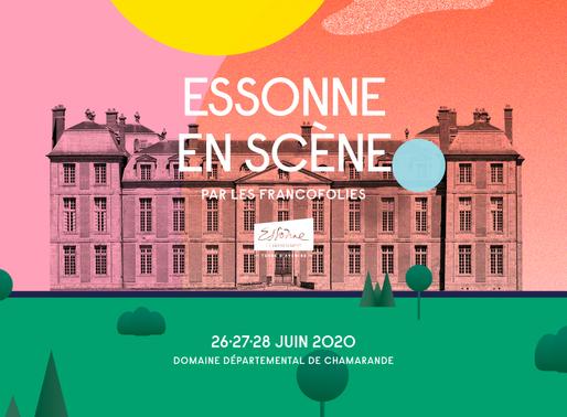 Essonne en scène : le festival qui nous met du baume au cœur (et aux oreilles !)