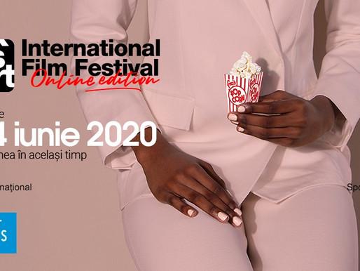 Le Très Court International Film Festival s'invite chez toi