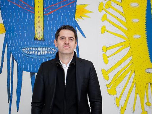 Rencontre avec Nicolas Laugero, directeur de l'ICART : école du management culturel