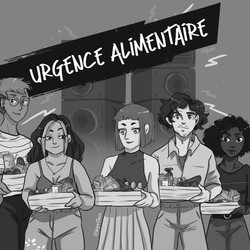Compilation Urgence alimentaire