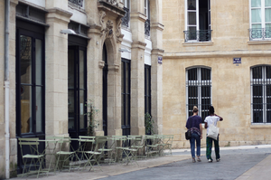 Horace, 40 rue Poquelin Molière