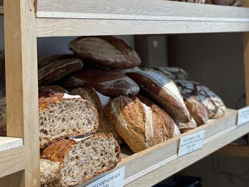 Grain, la nouvelle boulangerie préférée de Saint-Seurin
