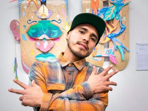 Plongez dans le monde onirique de l'artiste Yandy Graffer