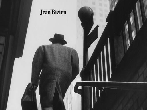 Récit autobiographique de Jean Bizien, photographe humaniste du New York des années 50