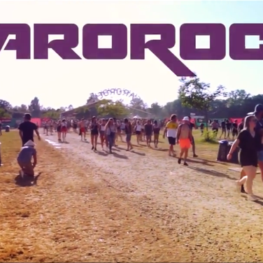 After movie Garorock 2018