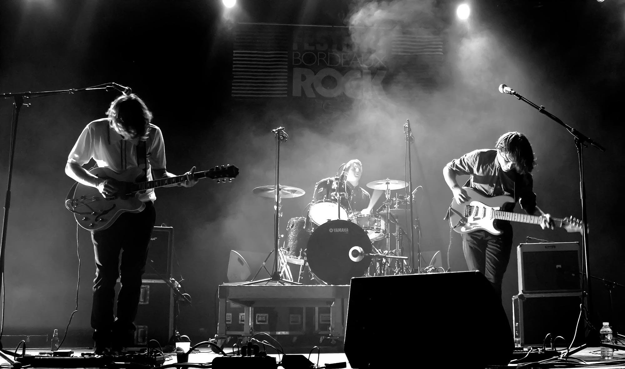 Bordeaux Rock Festival #16