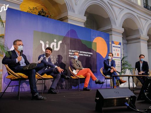 Le World Impact Summit de retour à Bordeaux