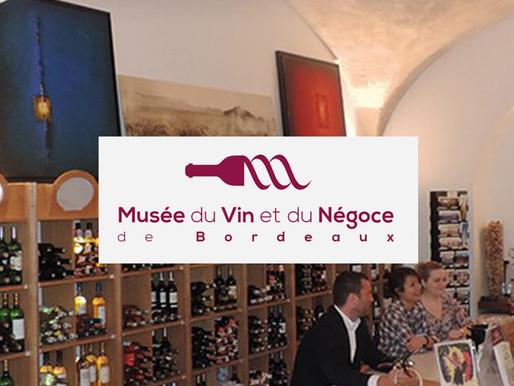 Aux Chartrons, découvrez l'histoire de Bordeaux et ses vins !