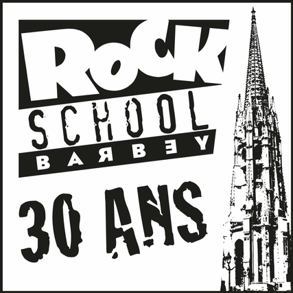 Rock School Barbey
