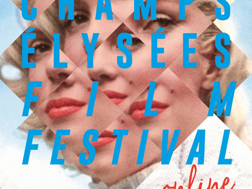 Du cinéma en musique : le Champs Elysées Film Festival 2020