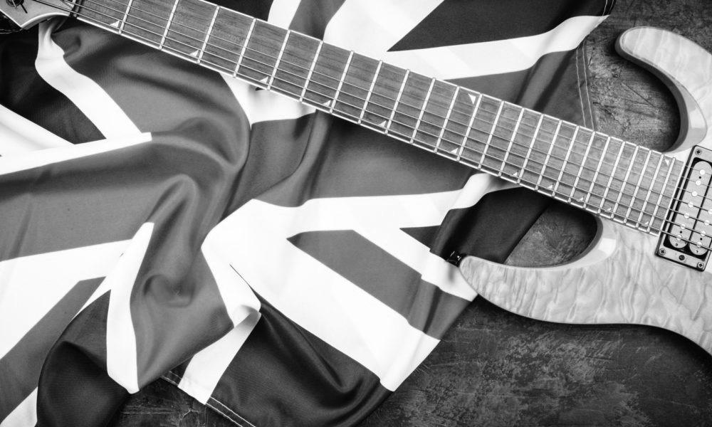 5 albums rock pop anglais en 2019