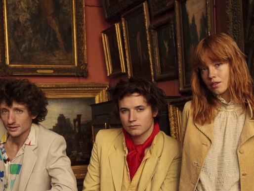 Oracle Sisters, le nouvel EP qui redéfini les contours de la folk tout en délicatesse