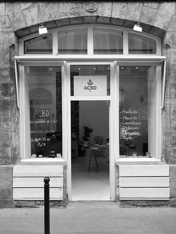 ACBD Shop Bordeaux