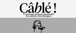 Cablé! de la Fimeb