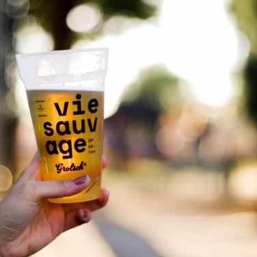 Vie Sauvage #8